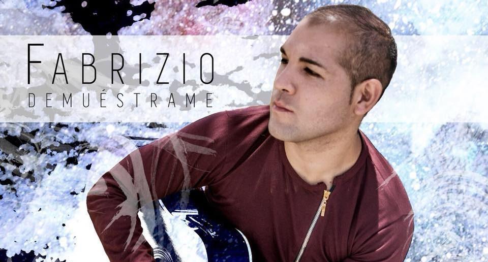 Fabrizio Núñez